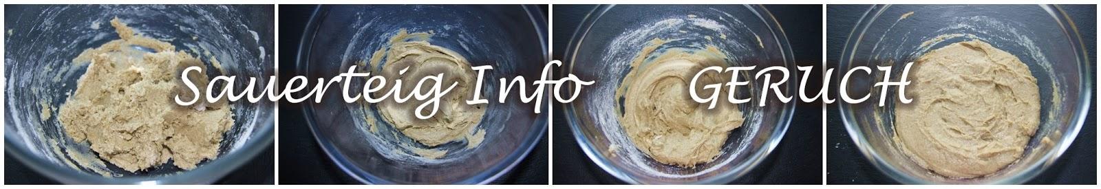 Sauerteig selber ansetzen | Kochen....meine Leidenschaft