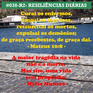 038-R2- RESILIÊNCIA 2