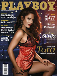 Revista Playboy Croacia – Diciembre 2016 PDF Digital