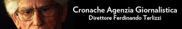 CRONACHE AGENZIA GIORNALISTICA