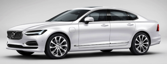 2017 Volvo S90 Review Design Release Date Price And Specs