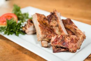 easy dry rub for ribs recipe