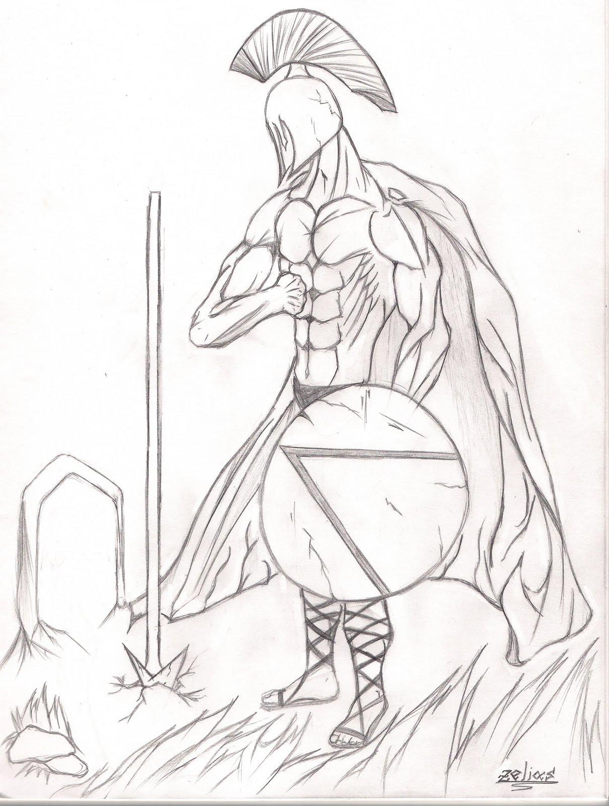 Spartan Από Τον Zelias