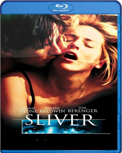 Sliver [1993] [BD25] [Latino]