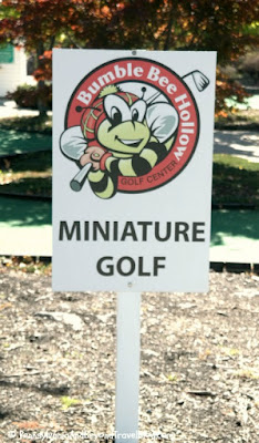 Bumble Bee Hollow Golf Center in Harrisburg