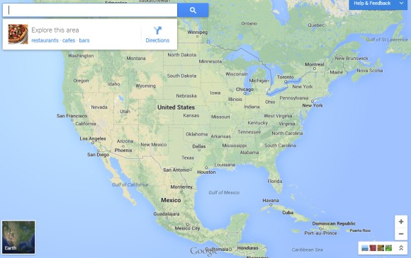 then you can finally use the new google maps