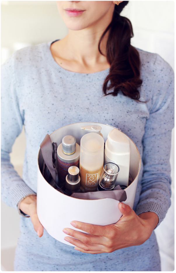 cosmetics gift ideas