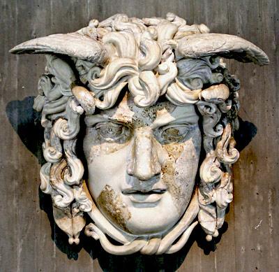 Il simbolismo di medusa - Mitologia greca mitologia cavallo uomo ...