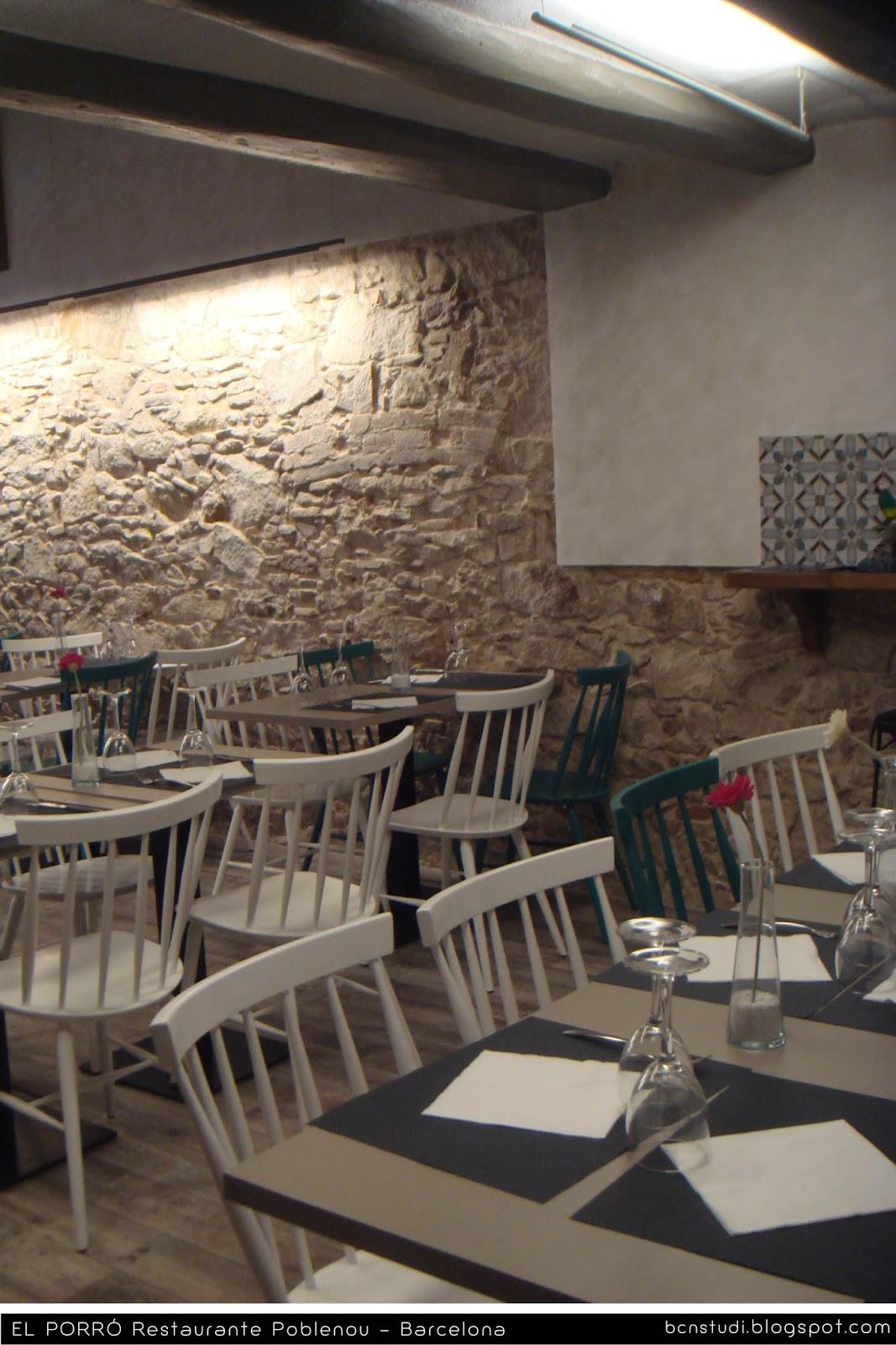 Restaurantes de dise o en barcelona - Restaurantes de diseno ...