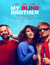 pelicula Mi Hermano Ciego (My Blind Brother) (2016)