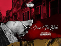 OG Vuino - Cheiro Do Medo (feat. Anonymous) | Download