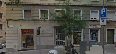 administracion 160 barcelona