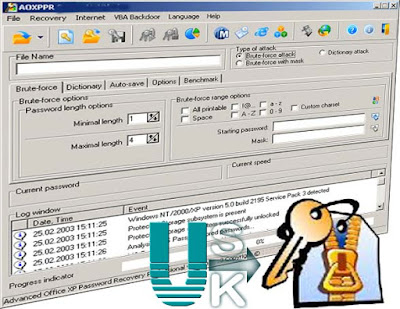 Advanced Office Password Recovery 2016 Latest Version For Win OS 32/64bit