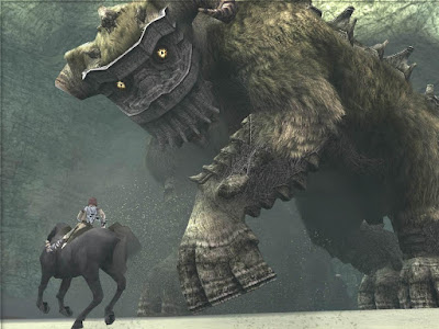 Shadow of the colossus PC Game Free Download