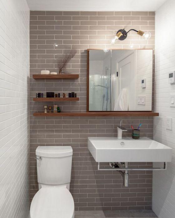 Minimalist Comfort Room Design Ideas Solution For Small