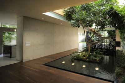 Taman Indoor