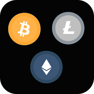 live cryptocurrency price app