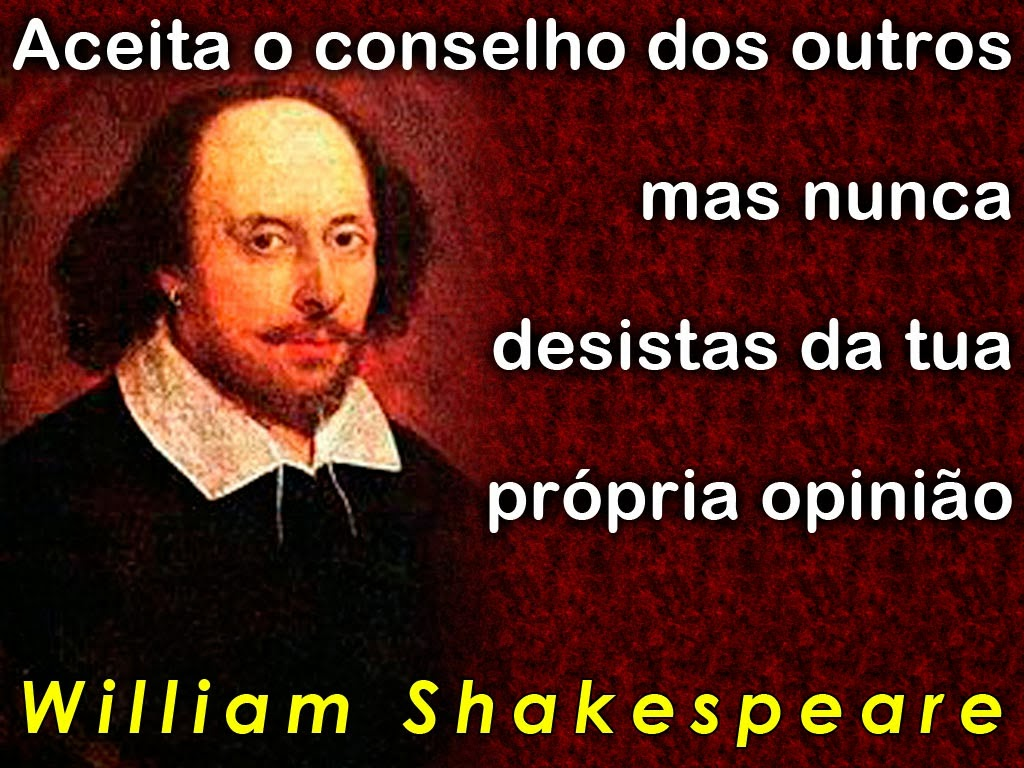 William Shakespeare Frases De Shakespeare Sobre Amor