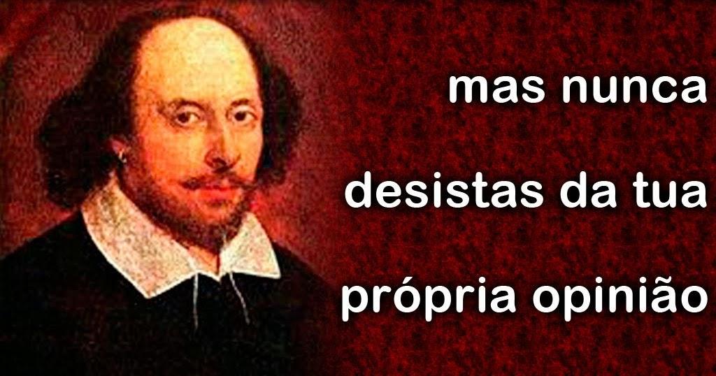 William Shakespeare Frases De Shakespeare Sobre Amor