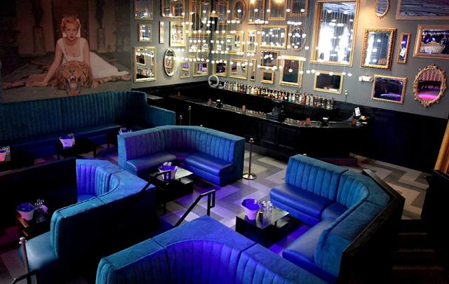 Informações da balada Gilt Nightclub em Orlando