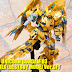 HGUC 1/144 Unicorn Gundam Unit 3 Phenex (Destroy Mode) Ver. GFT Painted Build