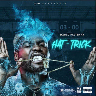 Mauro Pastrana - Hat-Trick (EP) [Download] mp3