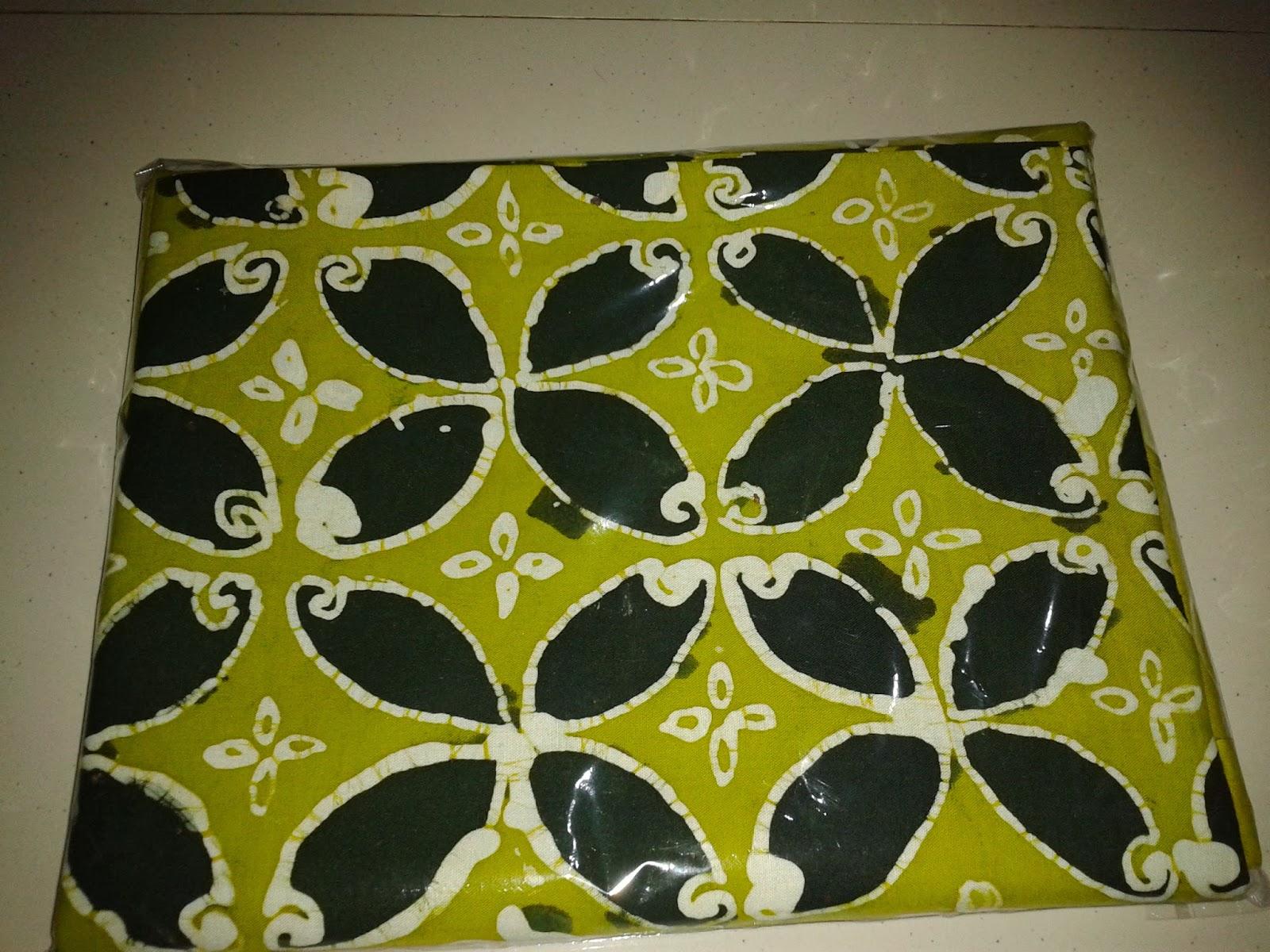 Batik Nusantara Cara Membuat Batik