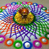 Latest and Easy Rangoli Designs {Best}