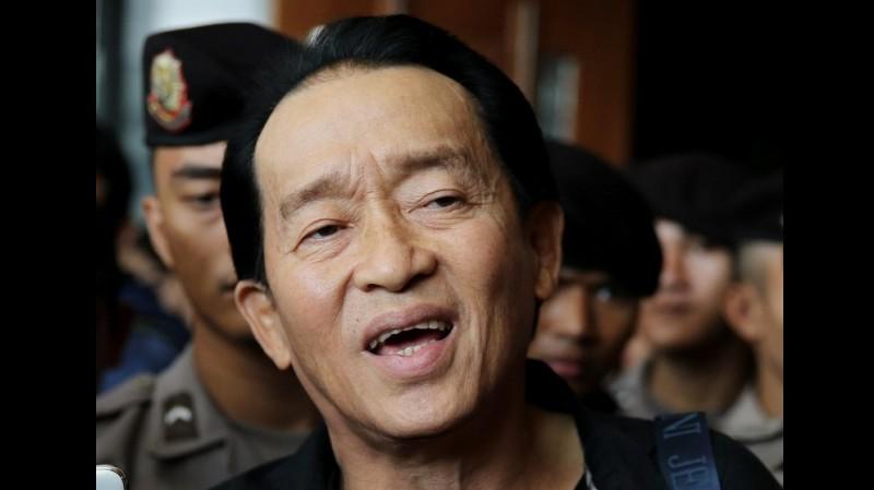Dermawan Salihin setelah melihat persidangan di PN Jakarta Pusat