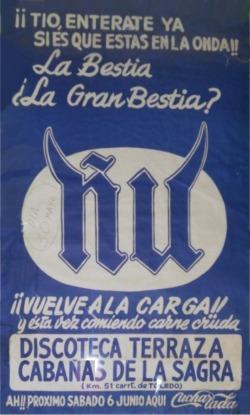 Imprenta Nuevaola80 ñu Terraza Cabañas De La Sagra Toledo