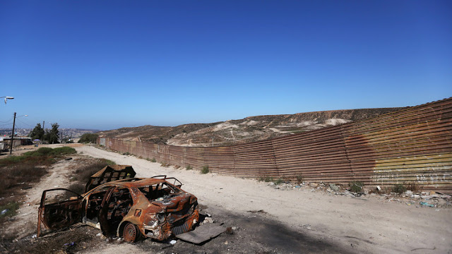 México prepara su propio 'muro' financiero ante la posible victoria de Trump