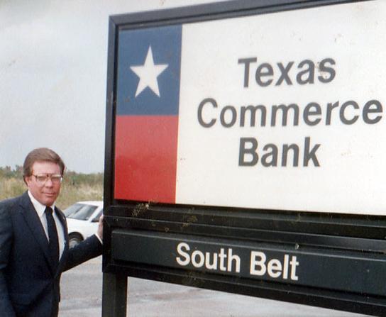 commerce bank in texas