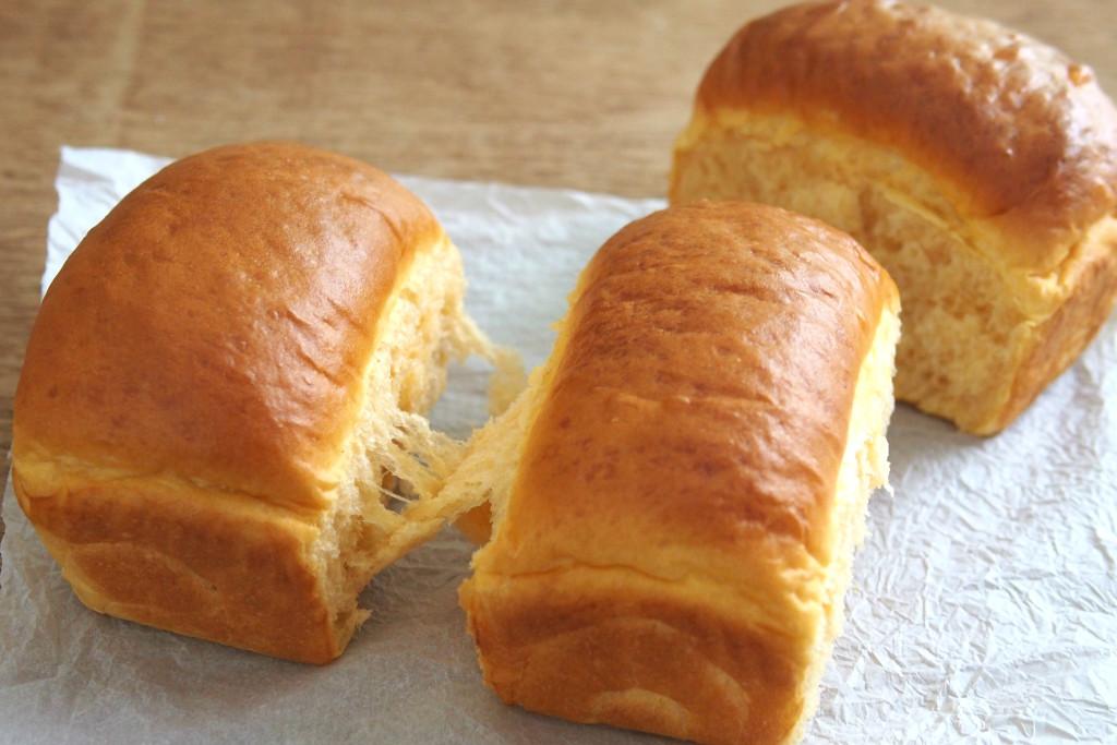 Squishy White Bread Recipe : SWEET POTATO BREAD - BAKE WITH PAWS