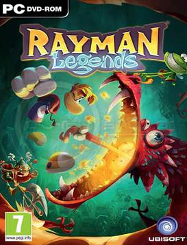 Rayman Legends PC Full [Español – ISO] (MEGA)