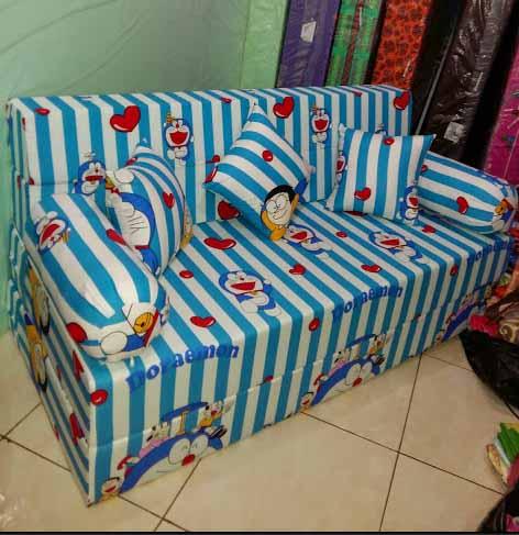 Sofa Bed Inoac Harga 2017 Art Van Sofas Daftar Kasur Terbaru - Distributor Busa ...