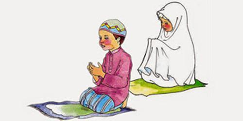 Doa Setelah Sholat Wajib 5 Waktu Lengkap Arab Dan Latin