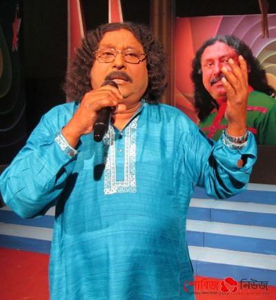 গানের উৎসবে Fakir Alamgir