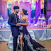 Banky W's wedding Giuseppe Zanotti shoe cost about N290k (Photos)