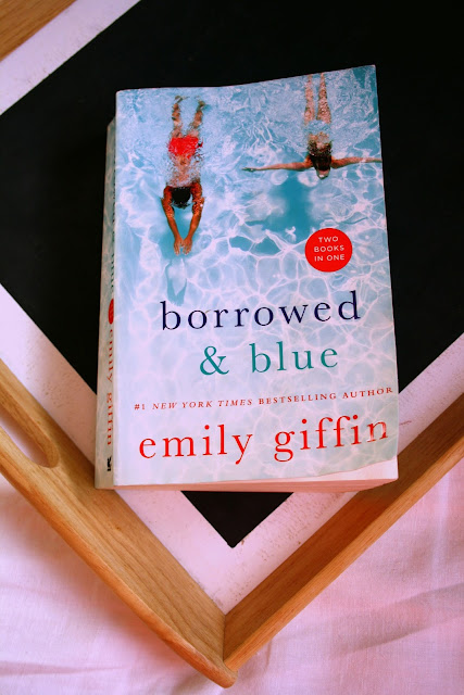 borrowed and blue by emily griffin