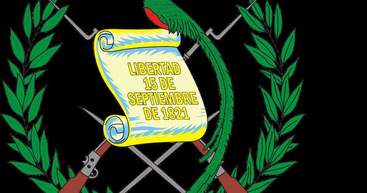 recursos graficos muy chapines  design : escudo de guatemala en vector