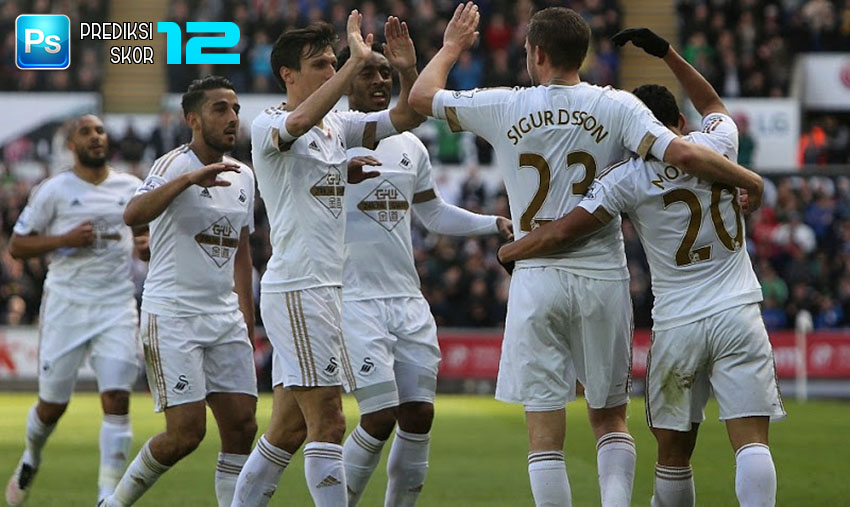 Prediksi Skor Swansea vs Manchester City 24 September 2016