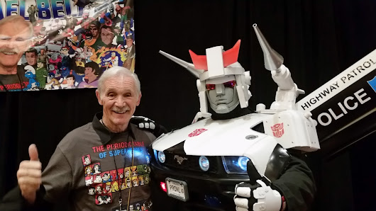 TFCon 2016 Chicago