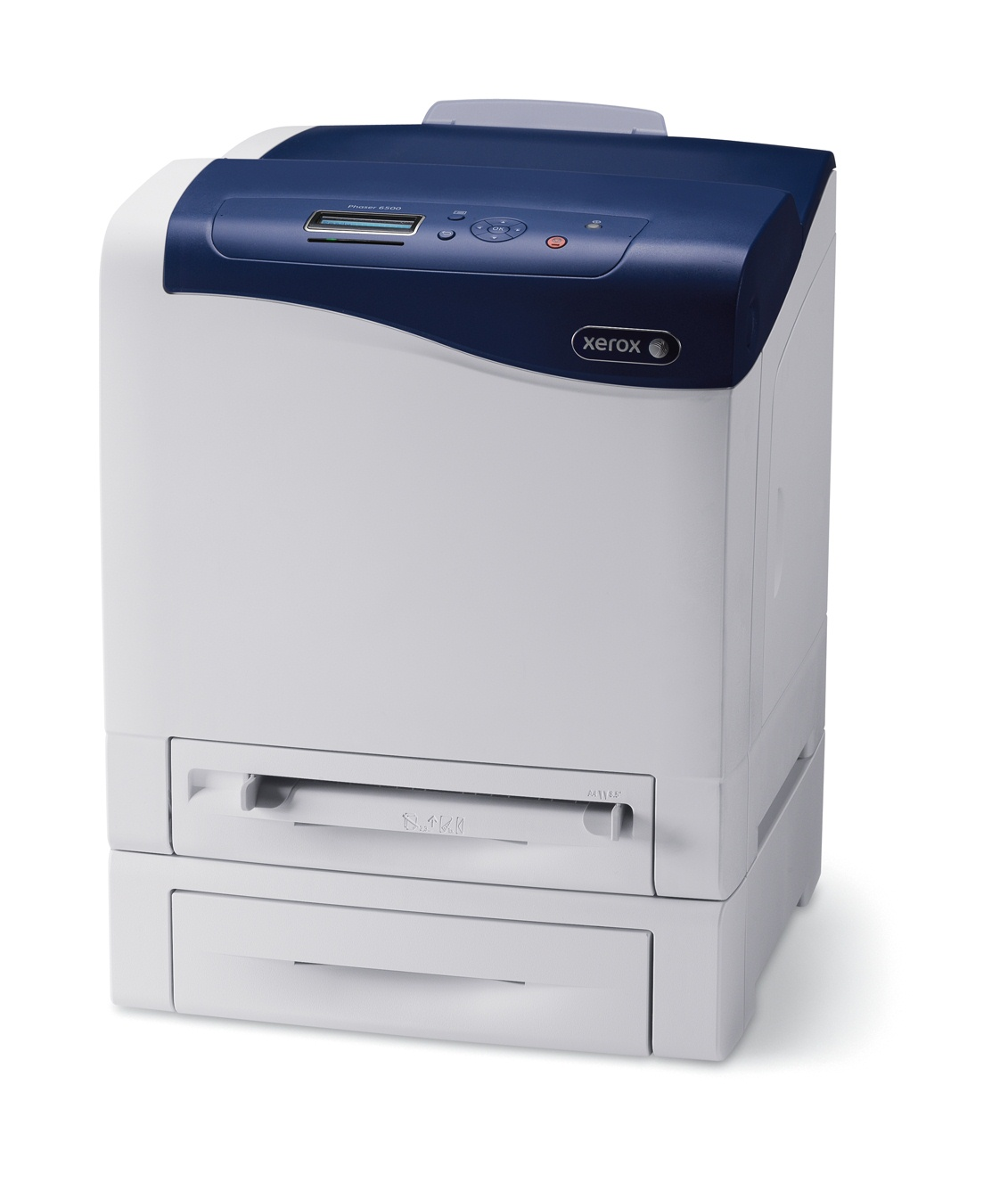 Phaser 8560 MFP Support & Drivers PCL5c 64-bit Driver