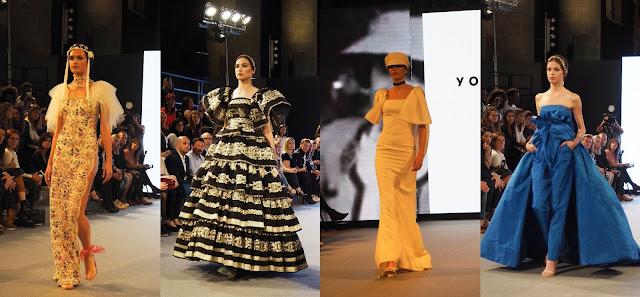 Gipuzkoa de moda 2019 desfiles Museo San Telmo