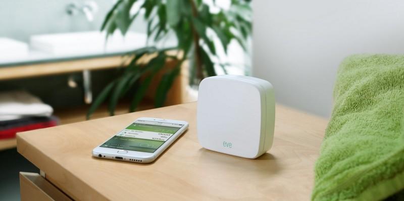 HomeKit首波產品上市。用Siri來控制家中照明、溫度 數位時代