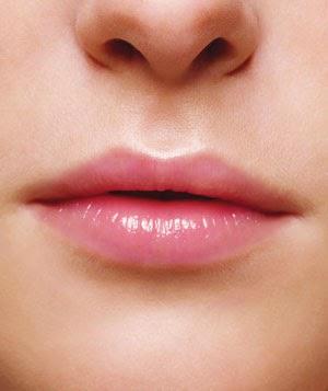 cuidado de los labios