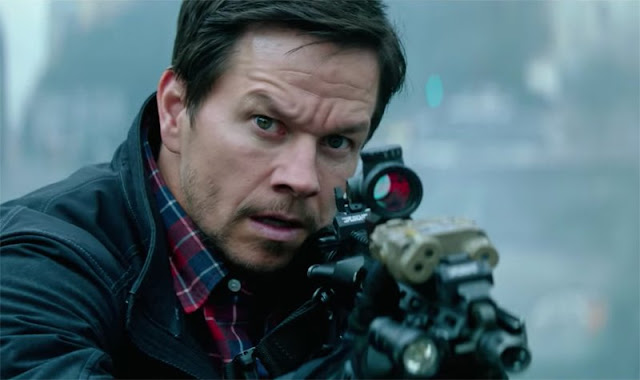 Mile 22 (2018) Top Quotes and Trailer