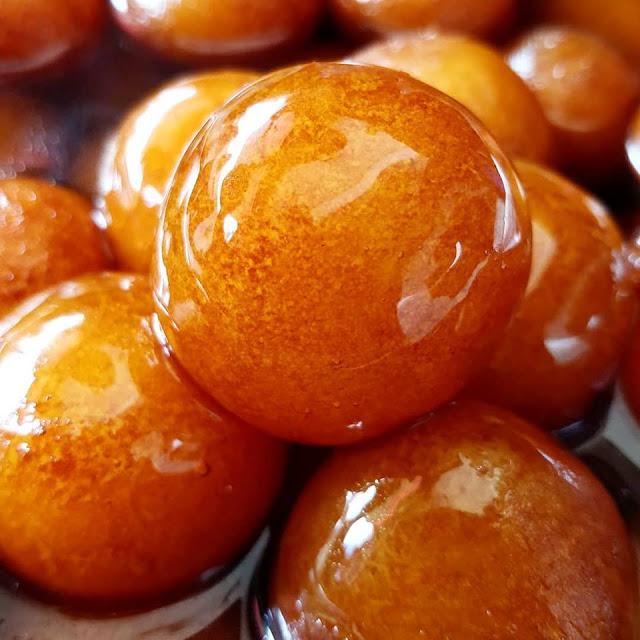 Gulab Jamun | Gulab Jamun Recipe