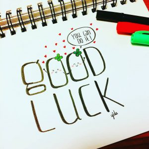 good-luck-messages-in-english
