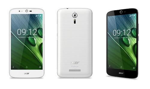 Acer Liquid Zest Plus Mulai Beredar Juli